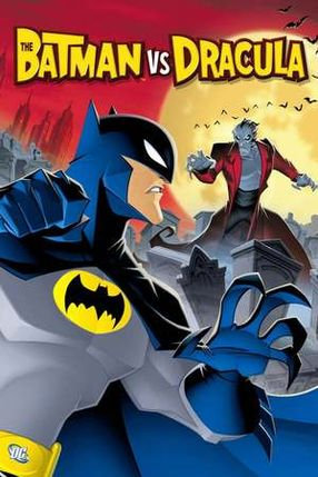 Poster: Batman vs. Dracula