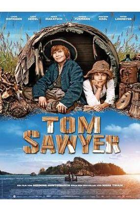 Poster: Tom Sawyer