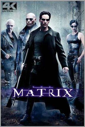 Poster: Matrix