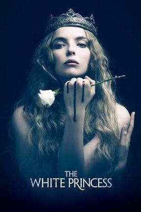 Poster: The White Princess