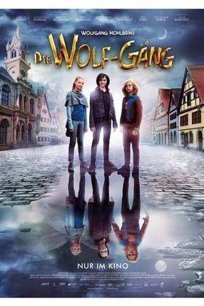 Poster: Die Wolf-Gäng