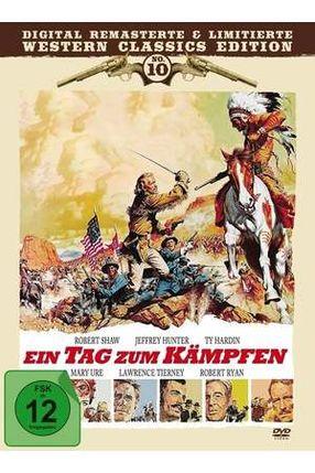 Poster: Ein Tag zum Kämpfen