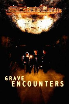 Poster: Grave Encounters