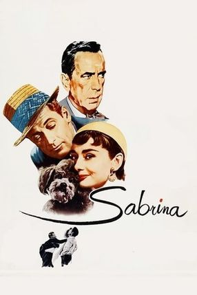Poster: Sabrina