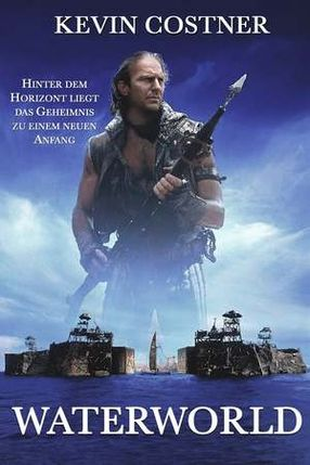 Poster: Waterworld