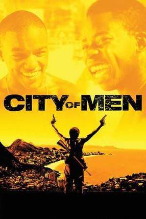 Poster: City of Men