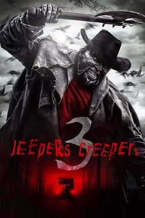 Poster: Jeepers Creepers 3