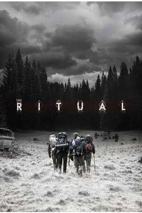Poster: The Ritual