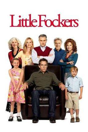 Poster: Meine Frau, unsere Kinder und ich
