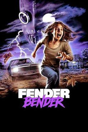 Poster: Fender Bender