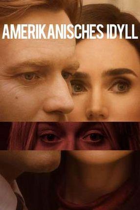 Poster: Amerikanisches Idyll