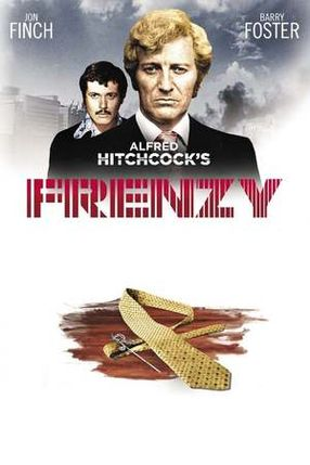 Poster: Frenzy