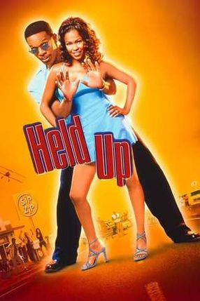 Poster: Held Up