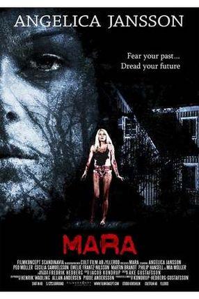 Poster: Mara - The Killer Inside