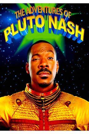 Poster: Pluto Nash - Im Kampf gegen die Mondmafia