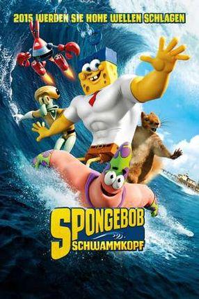 Poster: SpongeBob Schwammkopf