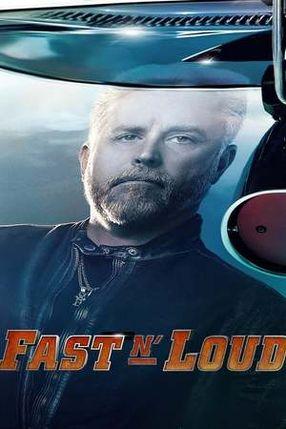 Poster: Fast N' Loud