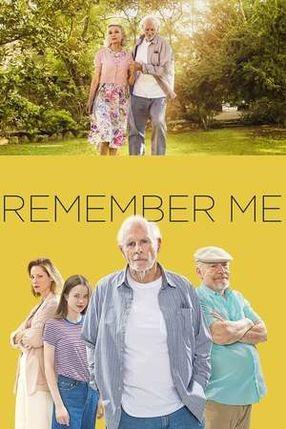 Poster: Remember Me