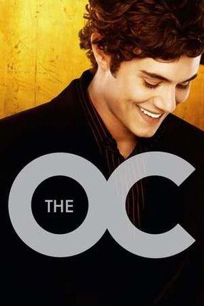 Poster: O.C. California