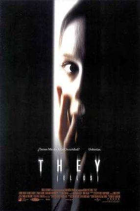 Poster: They - Sie kommen!