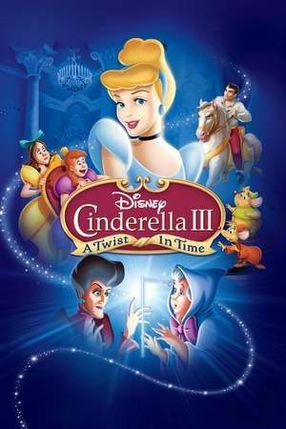 Poster: Cinderella - Wahre Liebe siegt