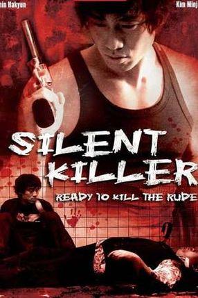Poster: Silent Killer