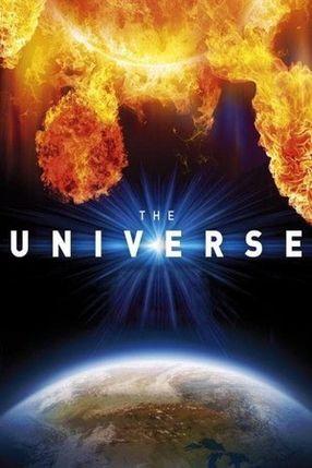 Poster: Geheimnisse des Universums