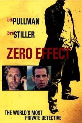 Poster: Zero Effect