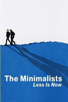 Poster: Minimalismus: Weniger ist jetzt