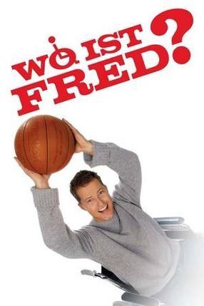 Poster: Wo ist Fred?