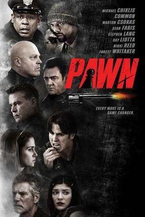 Poster: Pawn - Wem kannst du vertrauen?