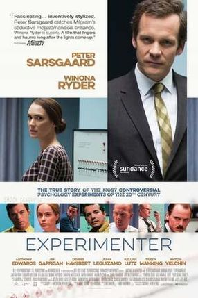 Poster: Experimenter