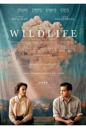 Poster: Wildlife
