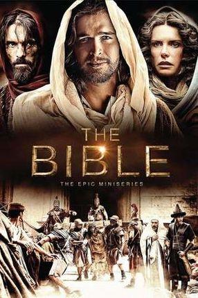 Poster: Die Bibel