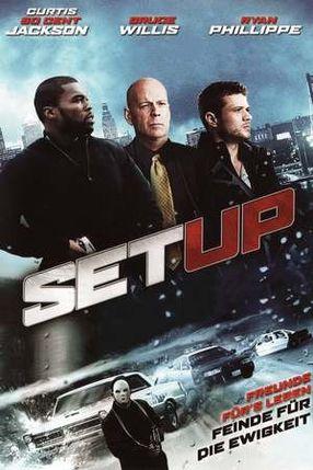 Poster: Set Up