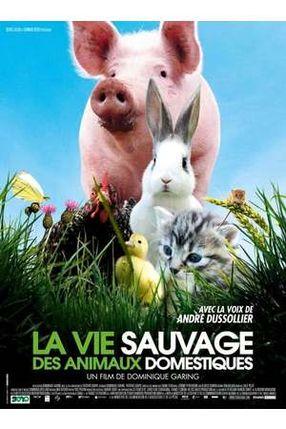 Poster: Die wilde Farm