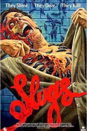 Poster: Slugs