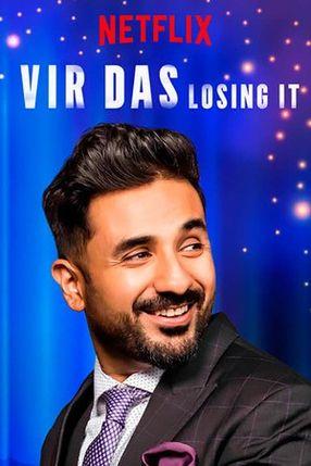 Poster: Vir Das: Losing It