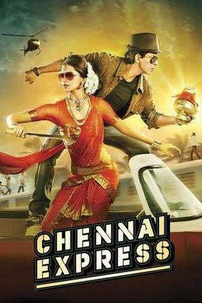 Poster: Chennai Express