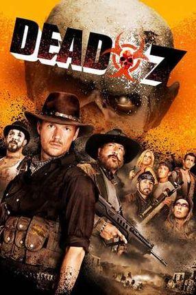 Poster: Dead 7 - Sie sind schneller als der Tod