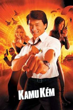 Poster: Jackie Chan - Spion wider Willen