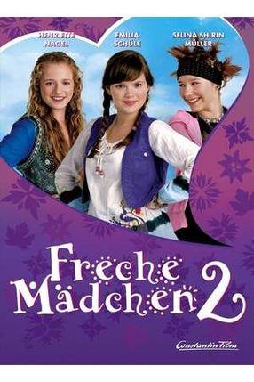 Poster: Freche Mädchen 2