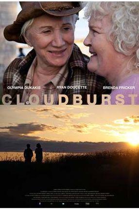 Poster: Cloudburst