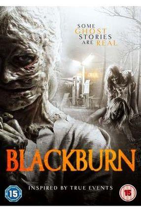 Poster: The Blackburn Asylum