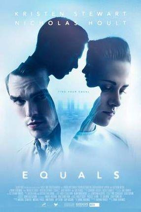 Poster: Equals - Euch gehört die Zukunft