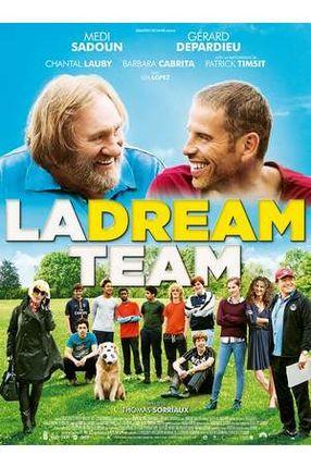 Poster: La Dream Team