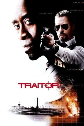 Poster: Traitor