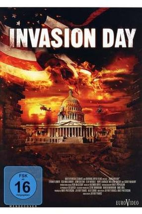 Poster: Invasion Day