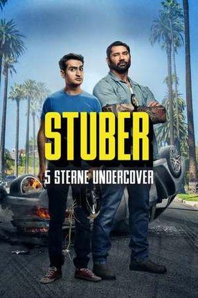 Poster: Stuber