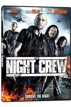 Poster: The Night Crew
